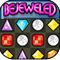 الجواهر (Bejeweled)